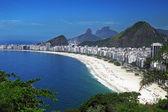 Fotografie Copacabana, Rio de Janeiro