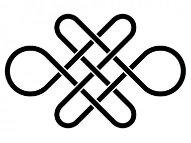 endless celtic knot