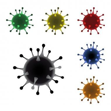 Vector virus