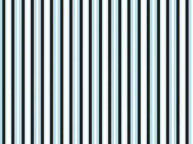 Blue and Black Candy Stripe Background