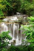 vodopád Thajsko