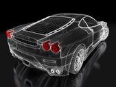 Photo Sport car