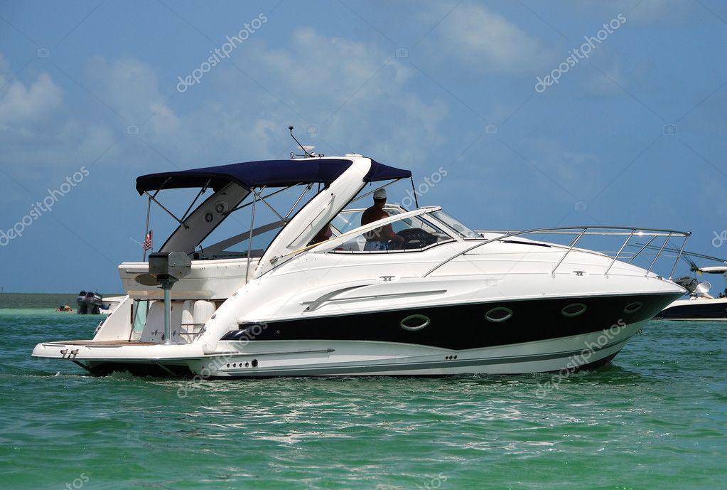 Weekend in barca in Florida