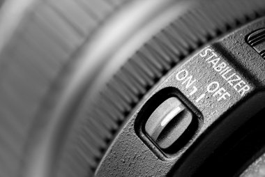 Lens image stabilizer