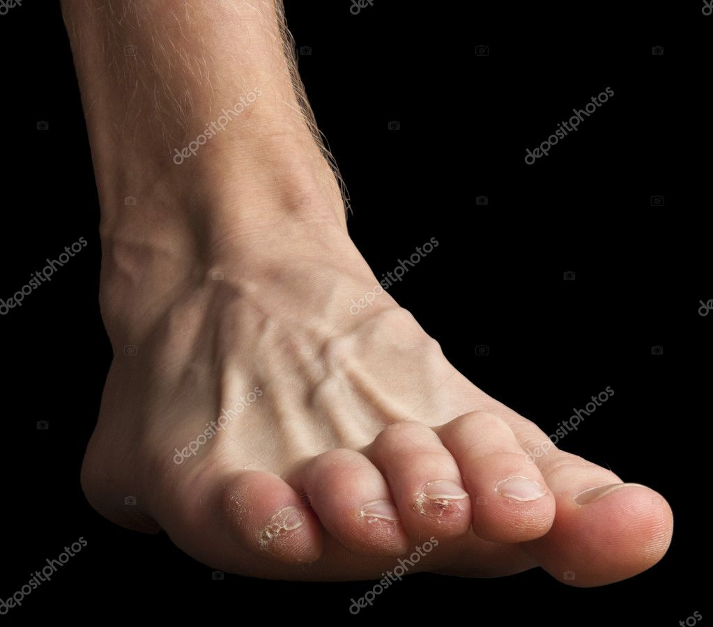 Ayak Parmağına Göre Karakter