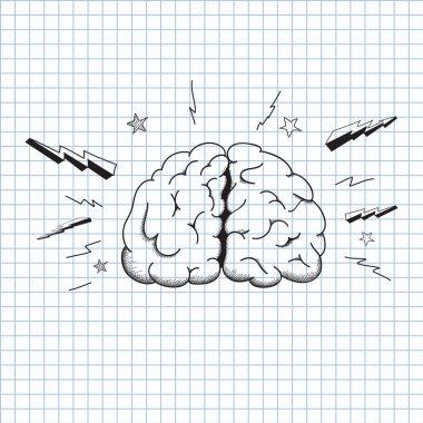 Brain object