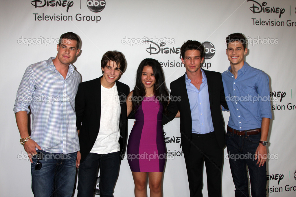 Greg Finley Michael Grant Cierra Ramirez Daren Kagasoff Ken Baumann Stock Editorial Photo C Jean Nelson 11910399 Interview with actor daren kagasoff on the secret life of the american teenager, the appeal of the series, and his character the interview took place at the. depositphotos