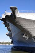 Fotografia USS Intrepid