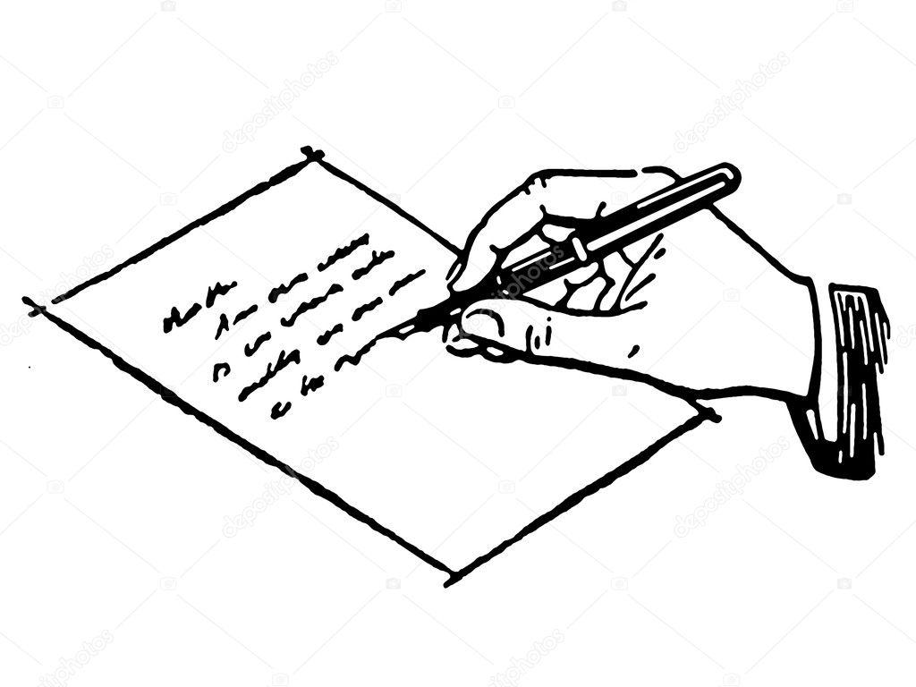 они картинка в письме легко фиалка