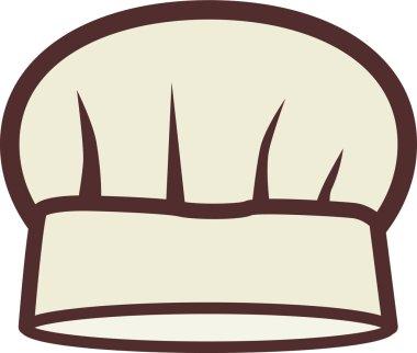 Llustration of a chef's hat