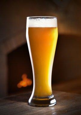 Wheat beer