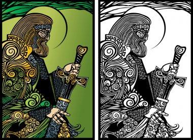 Perun god of thunder