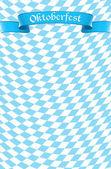 Oktoberfest-Feier-Design-Hintergrund