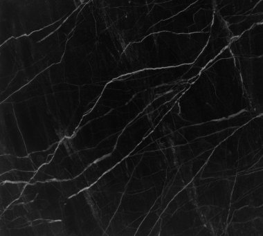 Image of black marble stone