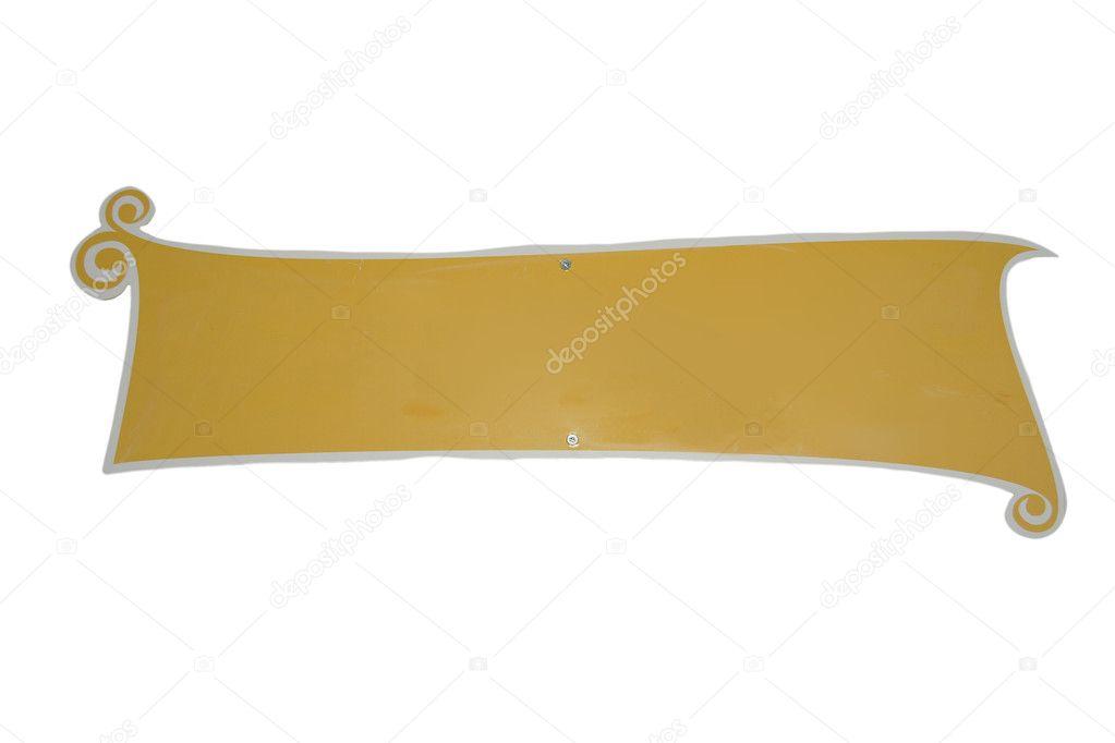 Holz Tafel mit freiem Speicherplatz für Text schreiben — Stockfoto ...