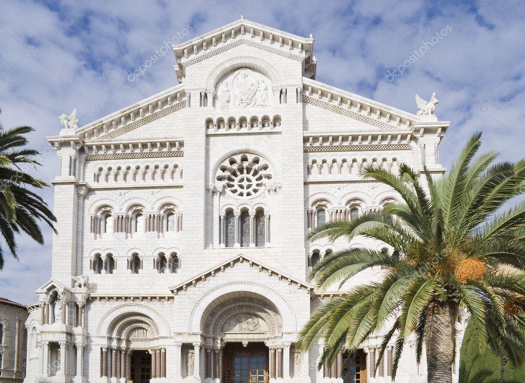 聖ニコライ聖堂 — ストック写真 ...