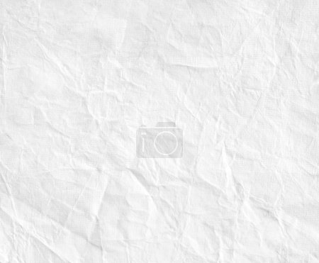 Photo for Paper texture. White paper sheet. - Royalty Free Image