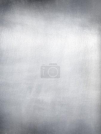 Photo for Metal plate steel background. Hi res texture - Royalty Free Image