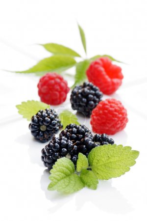Photo for Berry fruits - Royalty Free Image