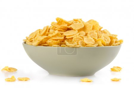 Photo for Corn flakes - Royalty Free Image