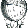 Balloon of Charles, and brothers Robert, 1784 - an...