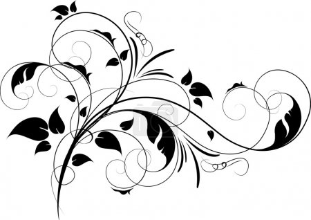 Illustration for Abstract vector illustration for design - Royalty Free Image