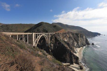 Excellent viaduct