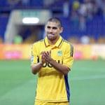 KHARKIV, UKRAINE - JULY 14: FC Metalist (Kharkiv) ...