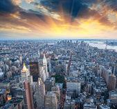 Skyscrapers of New York City - Manhattan