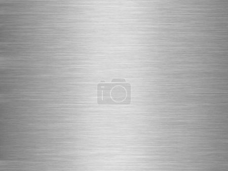 Aluminium plate background