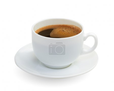 Photo for Cup of coffee - Royalty Free Image