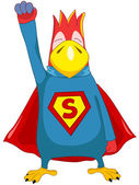 Superparrot