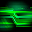 Hi tech abstract background. EPS 10....