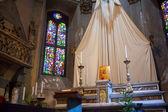 St. Gotthard church, Milan