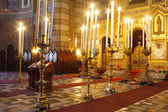 Orthodox Church of St. Spyridon, Trieste