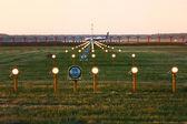 Landing lights