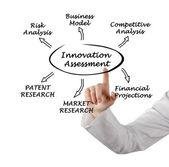 Schéma hodnocení inovace