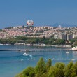Aegean coast - Recreaiton area and beach...