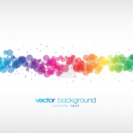 Editable Vector Background...
