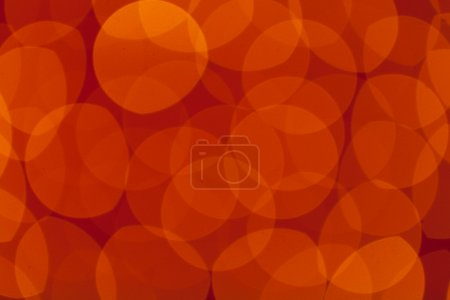 Fluorescent circles