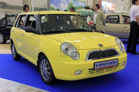 Automotiveshow