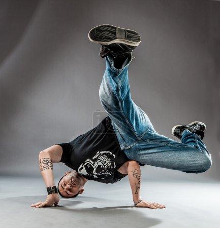 Dancer - Power Freeze