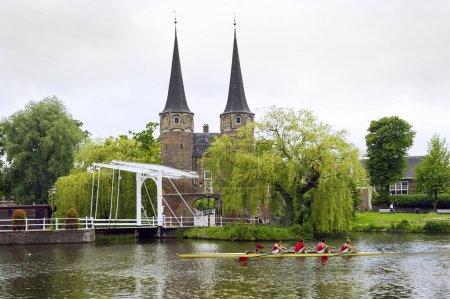 Delft Rowing
