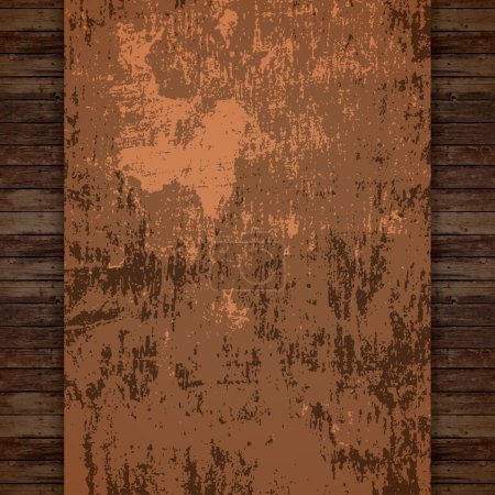 Abstract Rustic Background Vector