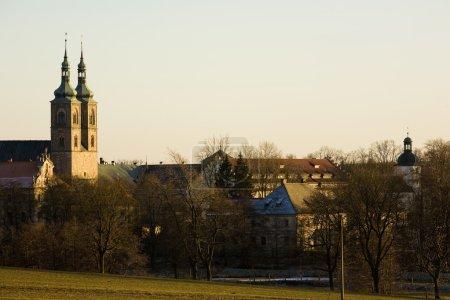 Tepla Monastery, Czech Republic