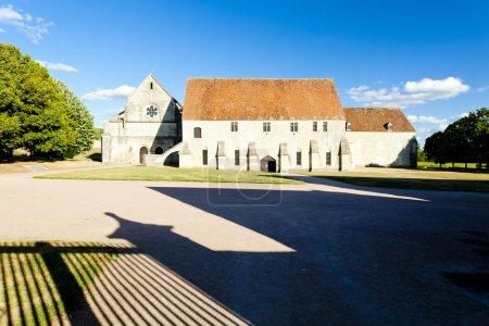 Noirlac Abbey, Centre, France
