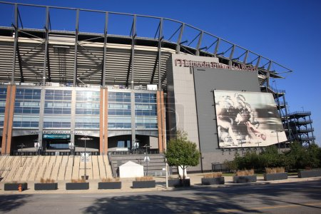 Philadelphia Eagles - Lincoln Financial Field
