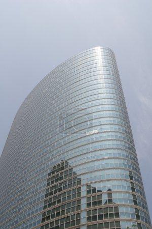 Tokyo modern building