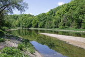 Grand river odrazy