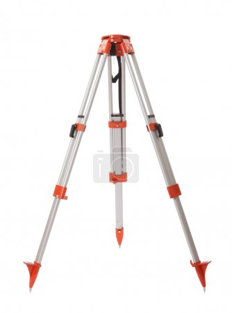 Survey equipment tripod